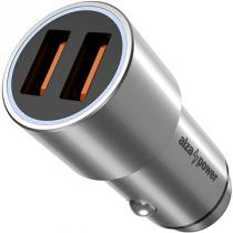 AlzaPower Car Charger X520 Fast Charge