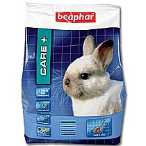 Beaphar CARE+ Králík Junior 1,5 kg