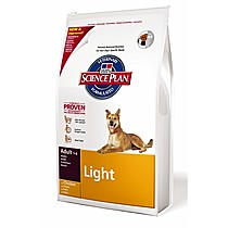 Hill's Canine Adult Light 3 kg