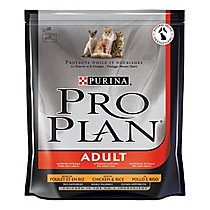 Purina PRO PLAN Cat Adult Chicken 3 kg