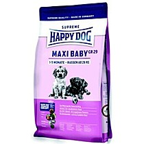 Happy Dog Supreme Maxi Baby 15 kg