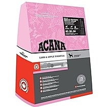 Acana Lamb & Apple Dog 18 kg