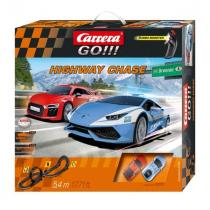 Carrera GO Highway Chase