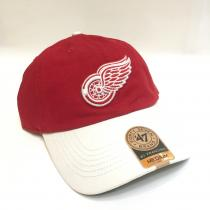 47 Brand Detroit Red Wings Classic Franchise Fitted III