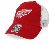 47 Brand Detroit Red Wings Closer Stretchfit