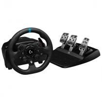 Logitech G923 Racing Wheel and Pedals pro Xbox One a PC