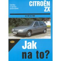 Citroën ZX od 1991 do 1998