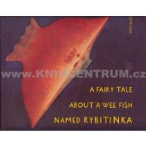 A fairy tale about a wee fish named Rybytinka