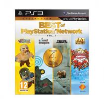 Best of PlayStation Network (PS3)