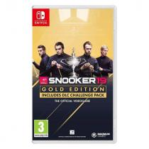 Snooker 19 (Gold Edition) (Switch)