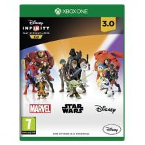 Disney Infinity 3.0: Play Without Limits (Xbox One)