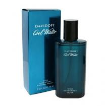 Davidoff Cool Water Man - deodorant ve spreji 75 ml