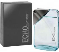 Davidoff Echo - EdT 100ml