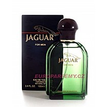 Jaguar For Man - EdT 100 ml