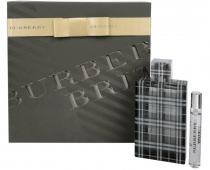 Burberry Brit For Man - EdT 100 ml