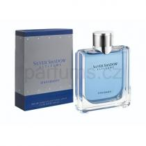 Davidoff Silver Shadow Altitude - EdT 50 ml