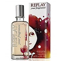 Replay Your Fragrance for Her - toaletní voda 20 ml