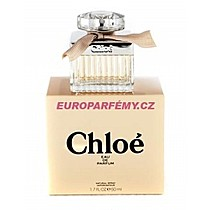 CHLOÉ Chloé - EDT 50 ml