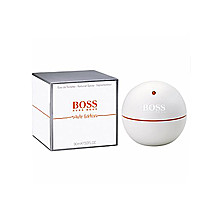 Hugo Boss in Motion White Edition - EdT 90ml M