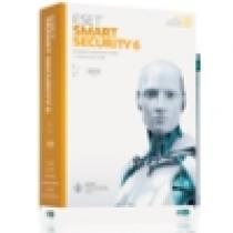 ESET Smart Security CZ 3 licence, 12 měs.