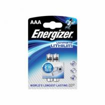 ENERGIZER Ultimate Lithium FR03