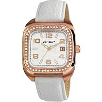 Jet Set Florence Rose Gold J30400-631