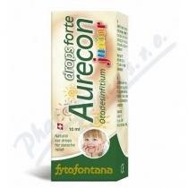 Herb Pharma Fytofontána Aurecon Junior (10ml)