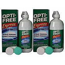 Alcon Opti-Free Express 2 x 355 ml