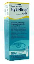 Bausch & Lomb HyalDrop Multi 10ml
