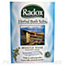 RADOX Muscle Soak
