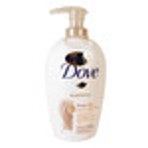 DOVE Supreme Silk