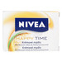 NIVEA mýdlo HAPPY TIME 100g č.80638