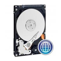 WESTERN DIGITAL Scorpio AV 500GB