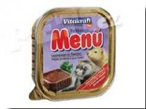 Vitakraft Menu Ferret Delikates 100g
