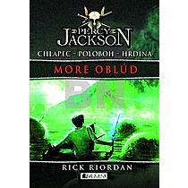 Percy Jackson More oblúd