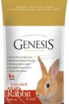 Genesis Rabbit Food 2kg