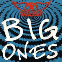 Aerosmith: Big Ones