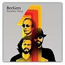 Bee Gees The: Number 1's