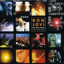 Bon Jovi: One Wild Night (Live 1985-2001)