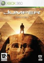 Jumper Griffins Story (Xbox 360)