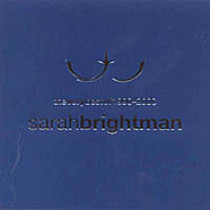 Brightman, Sarah: Very Best Of 1990 - 2000