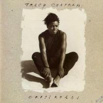 Chapman, Tracy: Crossroads