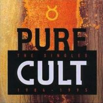 Cult The: Pure Cult (The Singles 1984 - 1995)