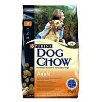 Purina Dog Chow Adult Chicken 15 kg
