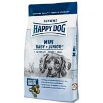 Happy Dog Supreme Junior Mini Baby 4 kg