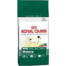 Royal Canin Mini Mature 8 kg