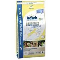 Bosch Dog Lamb Rice 15 kg