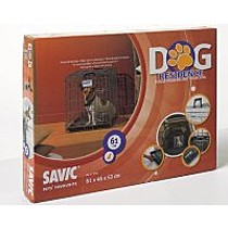 Savic klec Dog Residence 107