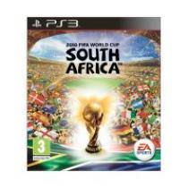 Fifa 2010 World Cup South Africa (PS3)