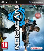 Inversion (PS3)